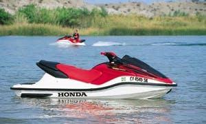 10' Jet Ski Rental in Walnut Creek, California