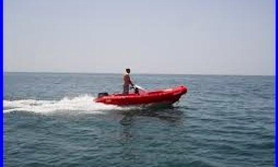 Boating Hire In Matalascañas