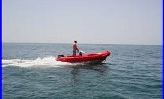 Boating Hire In Matalascañas