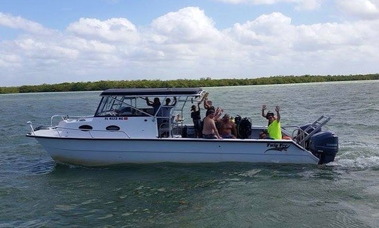Diving Tour And Lessons In Marco Island