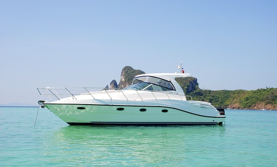 Oryx Njoy 36 Sport Cruiser Yacht In Tambon Choeng Thale