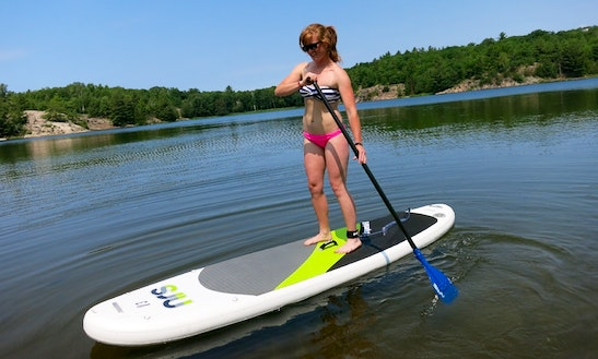 Paddleboard Rental In Killarney