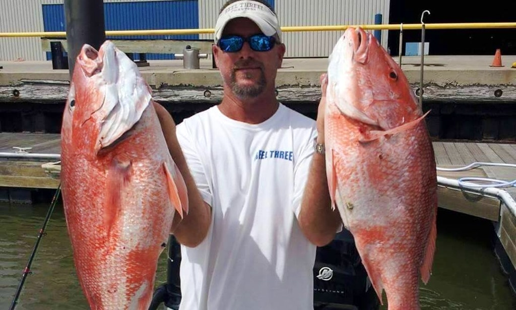 Offshoredeep Sea Fishing Charters From Surfside Beach