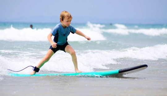 Surf Board Rental And Lessons In Hikkaduwa