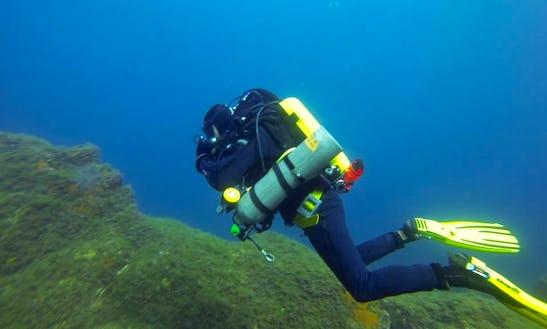 Diving Trips In Meulan-en-yvelines, France