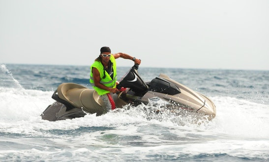 Jet Ski Hire & Tour In Nice