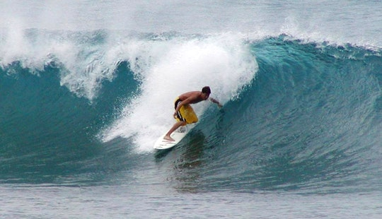 Surfing Hire In Seilhac