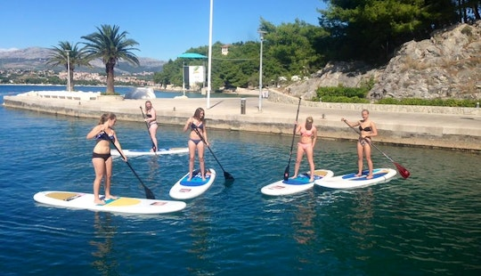 Sup Rental In Split