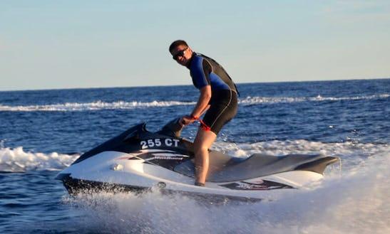 Exciting 30-minute Jet Ski Tour In Dubrovnik, Croatia