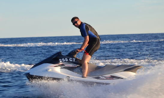 Exciting 30-minute Jet Ski Tour In Dubrovnik, Croatia