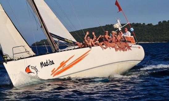 """Madiba"""" Leisure 42 Rental In Korčula"""