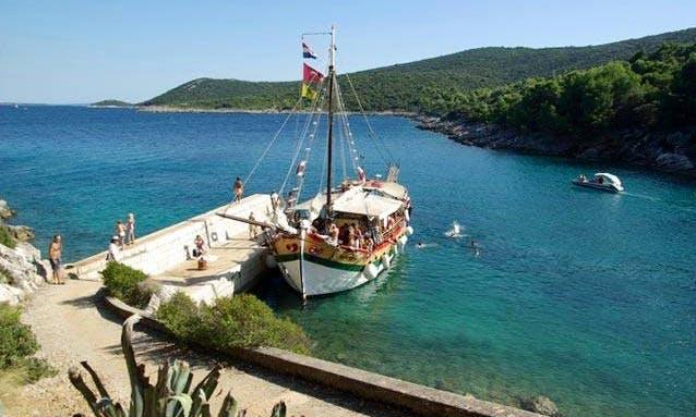 Sightseeing Rijeka in Mali Lošinj