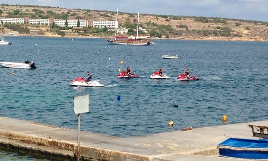 Jetski Rental In Il-mellieħa