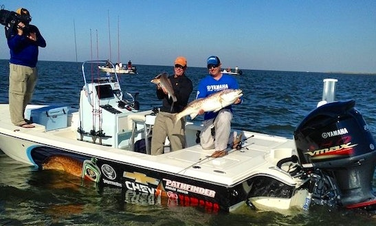 24' Skeeter Center Console In Middletown, Louisiana United States