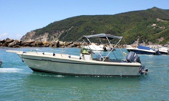 Marino Boat Hire In Deiva Marina