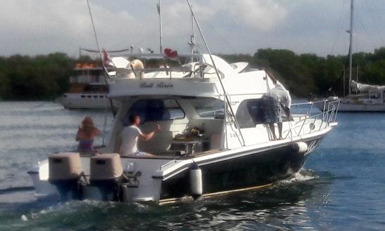 Bali Rizio Boat Charter