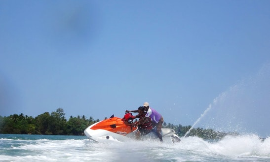 Jet Ski Rental In Devbag