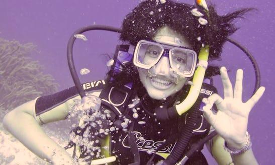 Diving Trip & Courses In Boralesgamuwa