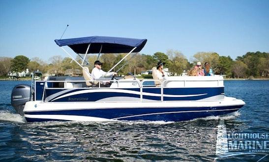 Jon Boat Rentals Virginia Beach