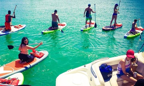 Rent A Sup In Miami Beach