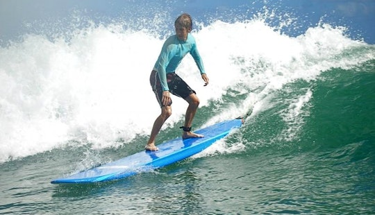 2-hour Surfing Or Stand Up Paddleboarding Lessons In Honolulu, Hawaii
