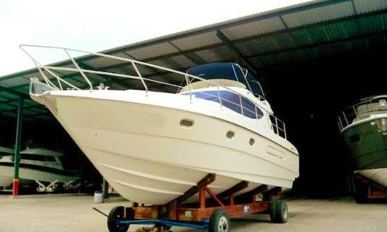 Intermarine 40 Em Angra Dos Reis