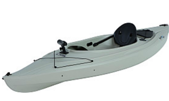 Fishing Kayak In Twin Lakes - Launch Is 2 Min Drive / 5 Min Walk Away.