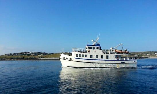 Inis Mór Cruise From Doolin