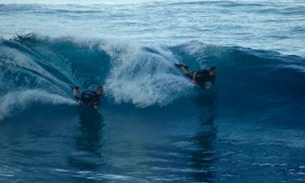 Surf Charter in Ponta Delgada
