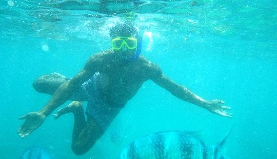 1- Hour Snorkeling Tour In Denpasar Selatan
