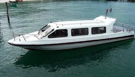 Speed Ferry Rental In Krong Preah Sihanouk