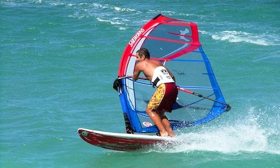 Windsurfing Charter In Tremosine, Lombardia