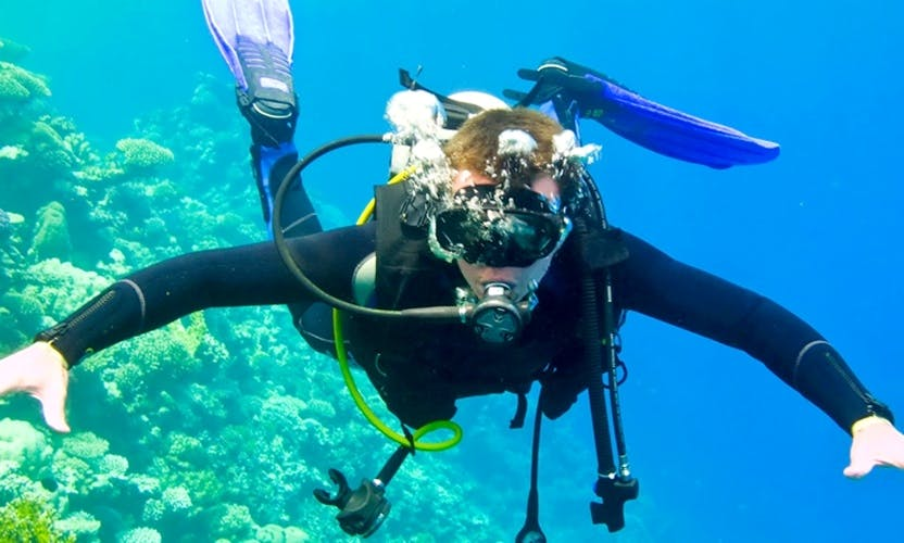 Diving Courses in Sandton