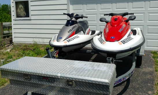 Personal Watercraft For Rent In Villa Hills