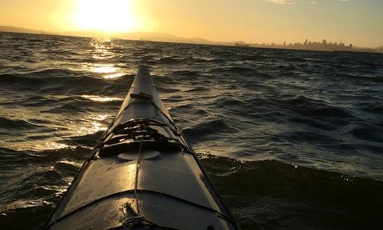 Kayak For Rent In Alameda