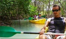 Kayak Rental & Tours in Tambon Ko Tao, Thailand