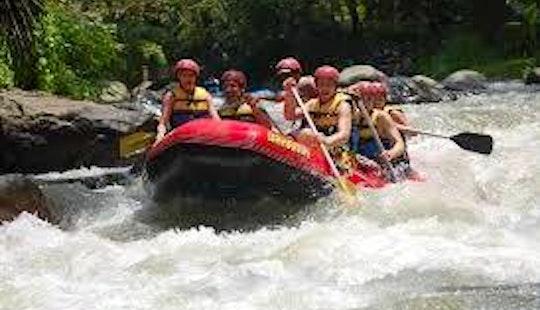 Rafting In Denpasar Timur