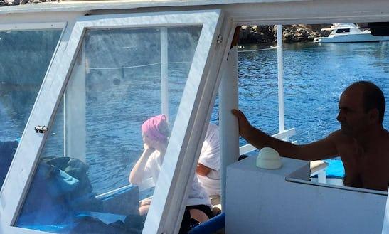 Cruising In Rodos, Greece
