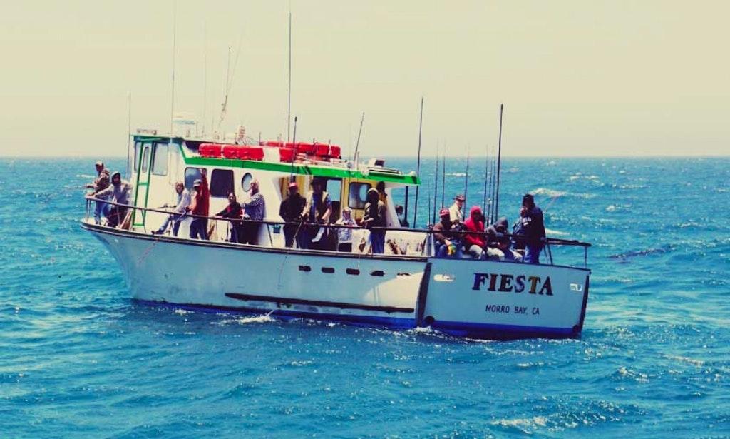 55 39 Fishing Trip Boat In Morro Bay Getmyboat