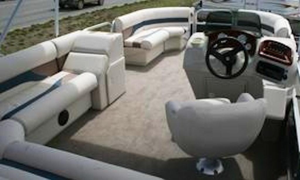 Pontoon Rental In Helena Montana Getmyboat