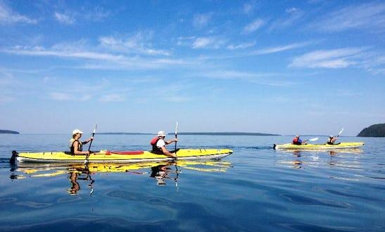 Best Tandem Kayak Rental In Crooked Lake Township, Minnesota