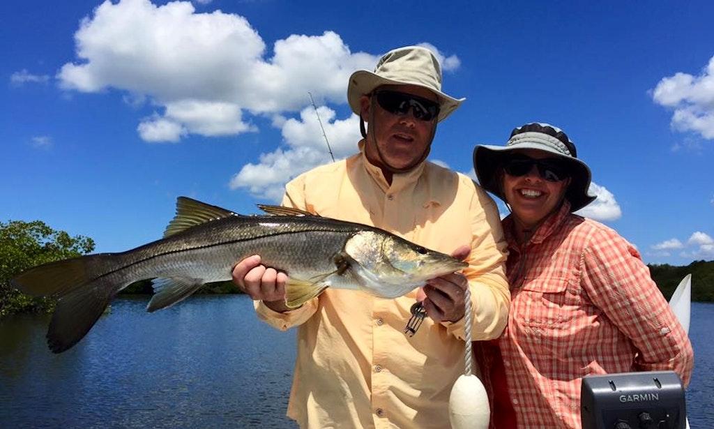 23 39 dorado center console fishing charters in bonita for Bonita springs fishing charters