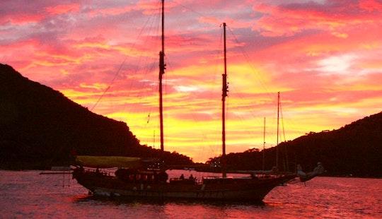 Sunset Cruise In Ölüdeniz Belediyesi