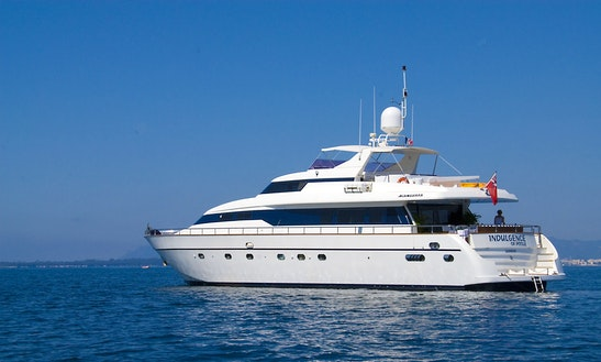 Charter Indulgence Of Poole In Varna
