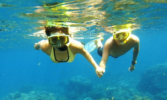 Snorkeling Tours In Andaman