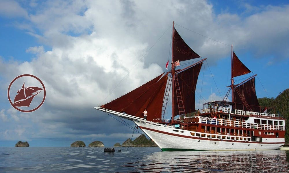 Seamore Papua Liveaboard Diving Trip in Indonesia