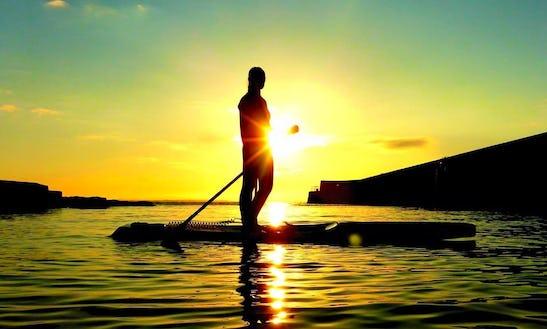 Paddleboard & Surf Rental In Lahaina, Hawaii