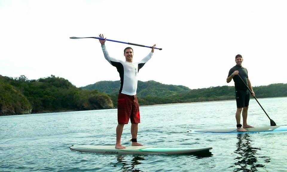 Paddleboard Rental in Guanacaste, Costa Rica