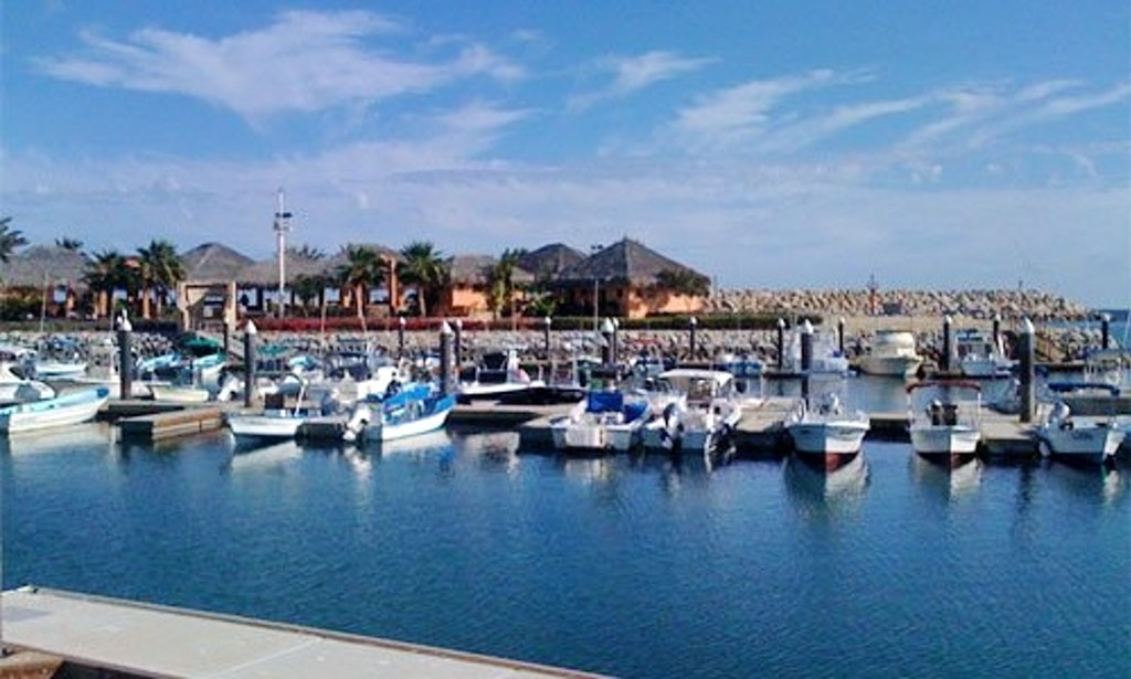 27 39 center console fishing charters in san jose del cabo for San jose del cabo fishing charters