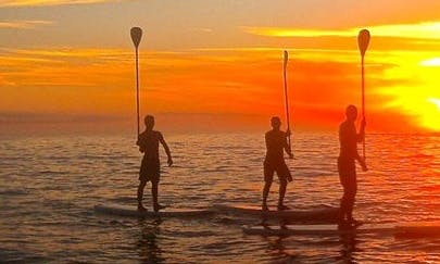 Paddleboard & Surf Rental & Lessons in Ensenada, Mexico